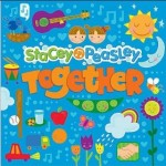 Stacey Peasley Music CD Together
