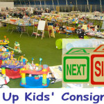 Next Size Up Kids Consignment