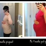 Pregnancy Comparision