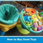 How to Buy Used Toys