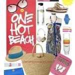 Beach Bag Must Haves 1