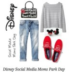 Disney Social Media Moms Celebration 2014