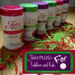 Juice Plus Kids