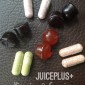 juice plus vitamins and gummies