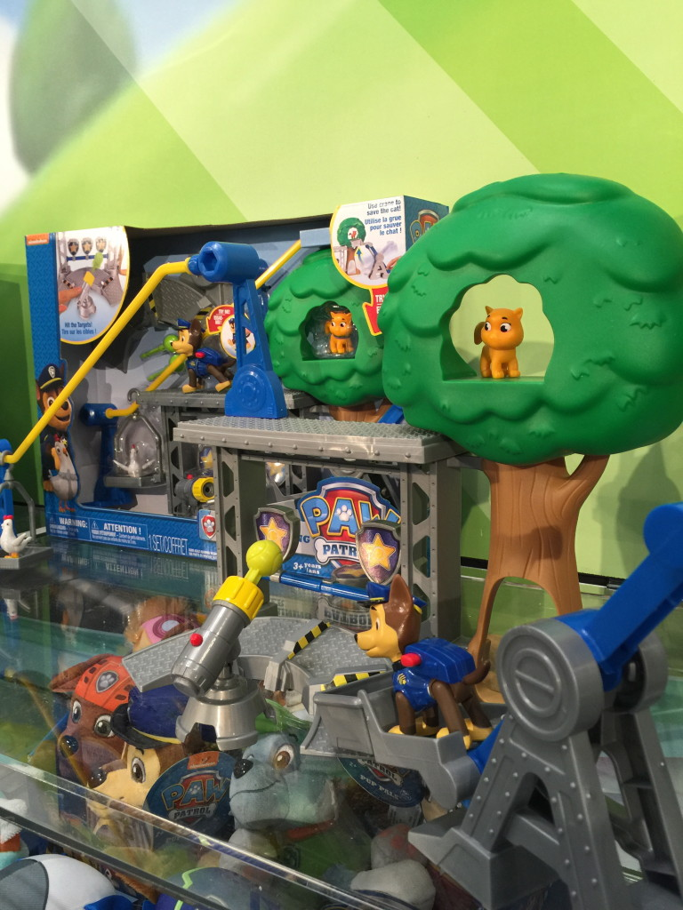 Toy reveal paw patrol everest toy and more charlene chronicles