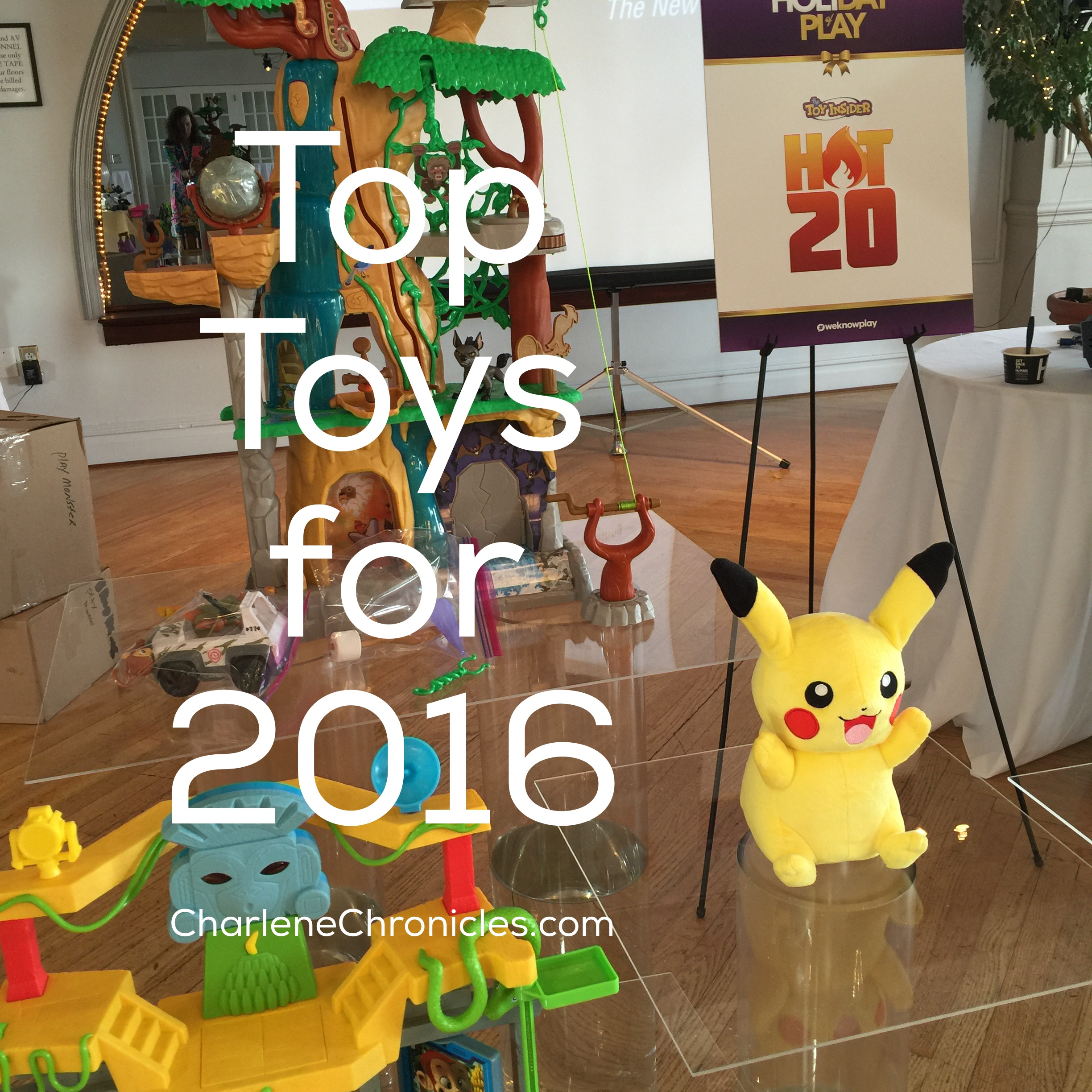Popular Toys 2016 : Popular toys for charlene chronicles