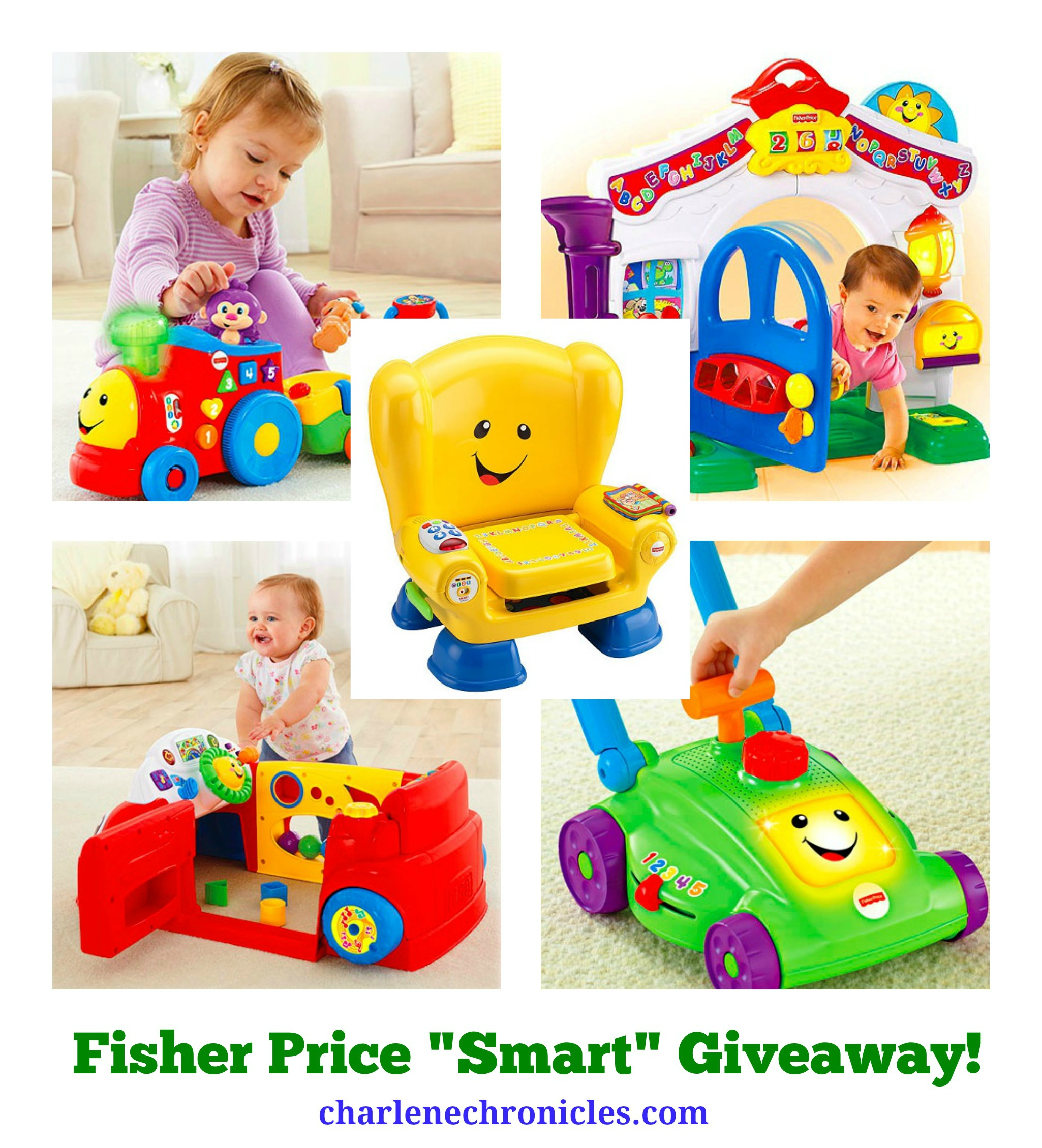 Fisher price smart stages chair - Fisher Price Smart Stages Chair 34