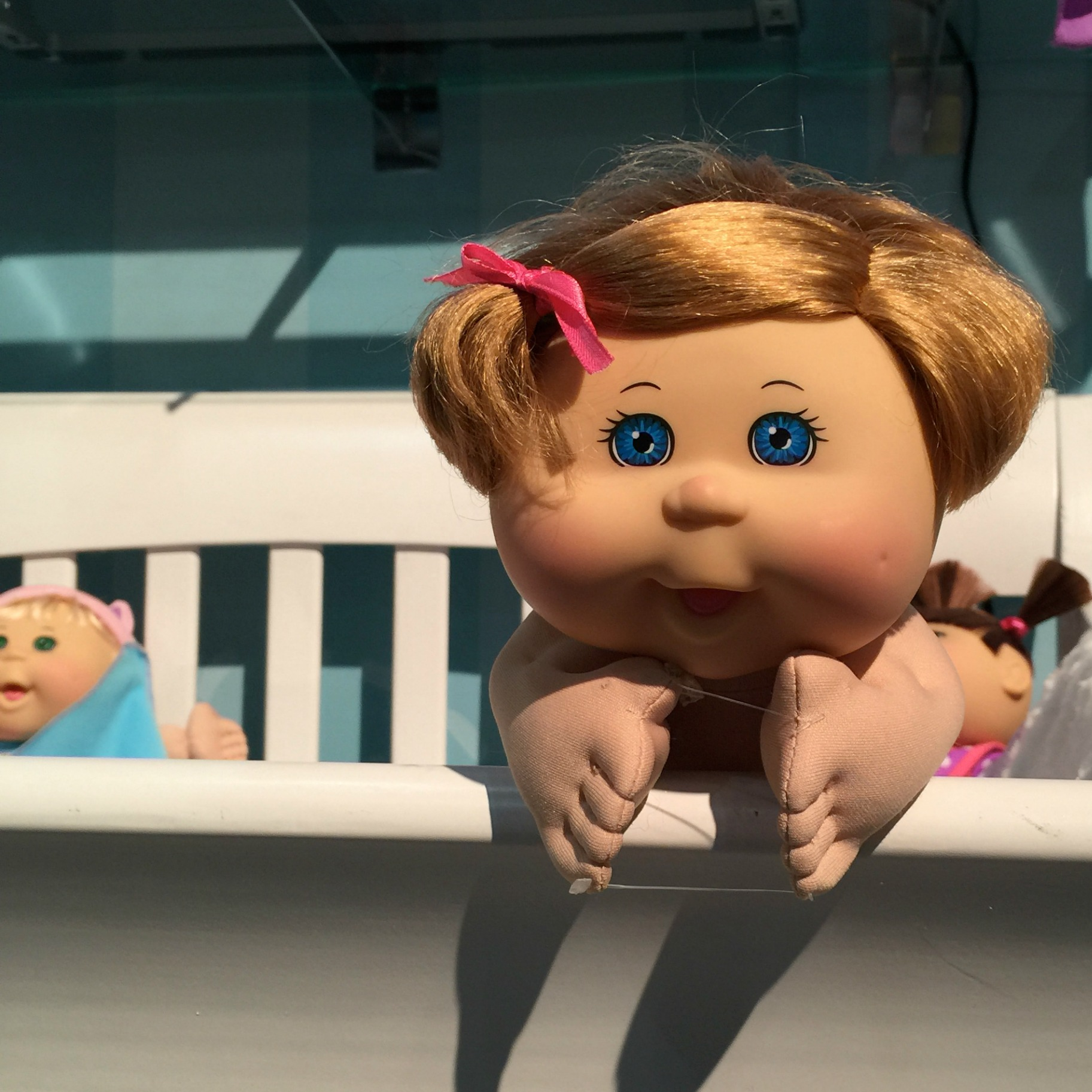 The New Cabbage Patch Kids For 2015 Charlene Chronicles